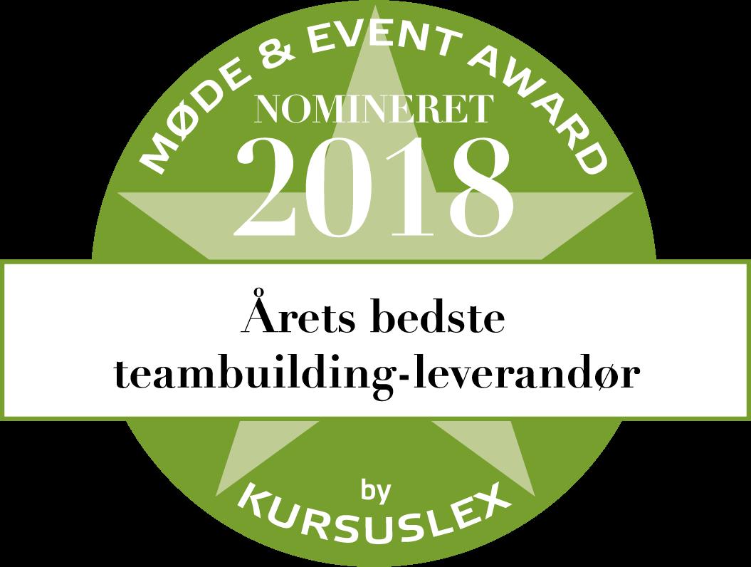 BEDSTE-TEAMBUILDING-LEVERANDØR